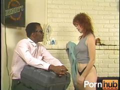 Nikki and the pom pom girls - scene 5