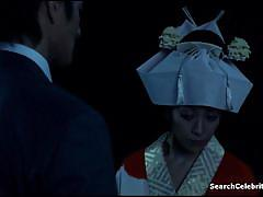Minako komukai - flower & snake 3 - 2
