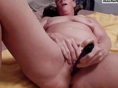 amateur, masturbation, mature, babe, fingering