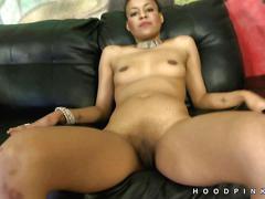 Portia ravani is down for rough sex