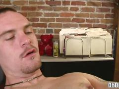 blowjob, masturbation, bareback, hunk, muscle, anal, fucking, sucking, gay, oral, tattoo