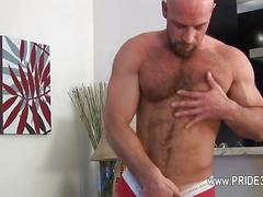 Bottom and super cock should be in your hands  film