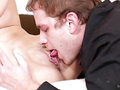 Deep clam slamming hot babes gabrielle gucci a...