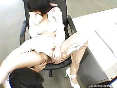 japanese, orgy, public, blowjob, fingering, office sex, censored, fuck from behind, asian babe, public sex japan, all japanese pass, nana nanaumi