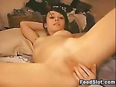 amateur, homemade, webcam, babe, asian, fingering, masturbation