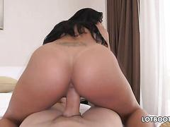 ass, hardcore, latina, sucking