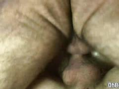 Young twink getting mouth and anal fuck