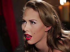 Ass banging hottie carter cruise is anally sla...