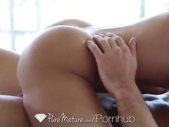 big dick, blonde, hardcore, milf, puremature, mom, mother, big-tits, cock-sucking, oral, blowjob, raw, landing-strip, cum-in-pussy, doggy-style, hd, brandi-love, mature