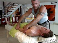 massage, bareback, hunk, anal, blowjob, fucking, hardcore, sucking, gay, oral, tattoo