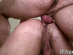 massage, bareback, muscle, anal, blowjob, fucking, hardcore, gay, tattoo