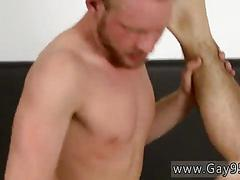 Hairy guy wants his ass wrecked with anal sex