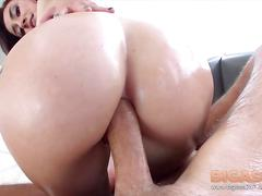 Mandy muse anal adventure
