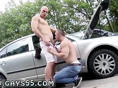 Dude has a hot cock suck and the session rocks