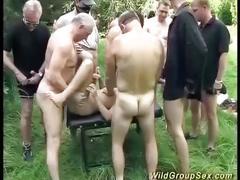 anal, facial, outdoor, amateur, gagging, deepthroat, groupsex, gangbang, bukkake, flexible, german, swinger, wildgroupsex