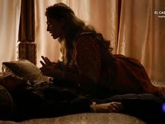 Ariana martinez - carlos, rey emperador s01e14 (2016)