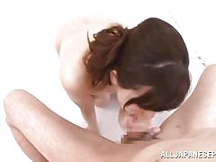 massage, big tits, babe, japanese, pov blowjob, japanese handjob, brunette, censored, bathtub, big tits tokyo, all japanese pass, anri okita