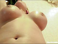 angie savage, big tits, doggystyle, tattoo, blonde, milf, doggy style, kissing, shower, erotic, shaved pussy, big boobs, pussy licking, couple, fake tits, celebrity, tattooed, female friendly, romantic, celeb