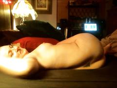 Sensual massage fisting and fucking