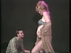 Beautiful pregnant lady volume 4  part1