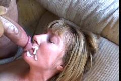 Milf suck and fuck