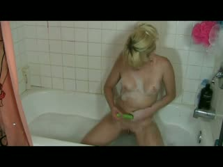 blondes, masturbation, sex toys