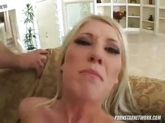 big tits, anal, double penetration, blonde, blowjob, pornstarnetwork.com, ass-fuck, dp, mmf, big-tits, big-dick