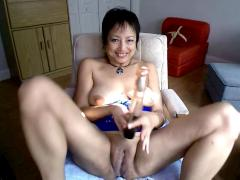 Asian woman part 2