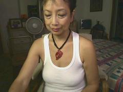 Asian woman part 6