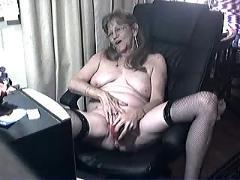 grannies, webcams