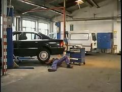 Trust your mechanic 01