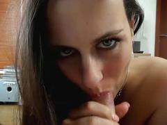 pornstar, blowjob, mea, challenge, melone
