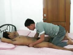Fuck me raw str8 boy with twinks derik and argie