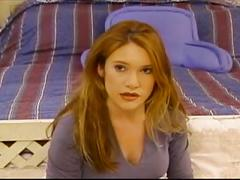Charmose girl casting
