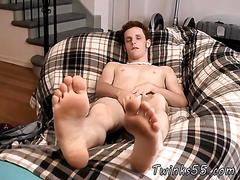 amateur, masturbation, hunk, twink, american, cute, feet, fetish, horny, jerking off, solo