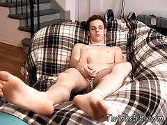 Cute boys penis movieture young boy sex jarrod teases and strokes