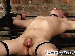 Sexy male ass chubby cub twink gay sex the arrival of dick lovin master sebastian can