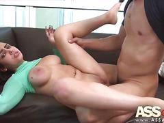 amateur, big boobs, hardcore, latina, ass, fucking, shaved, riding, natural, spooning