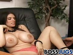 Employee may fuck his boss daphne rosen film
