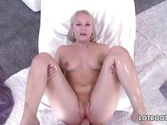 Nice juicy ass blonde dakota james gets pounded