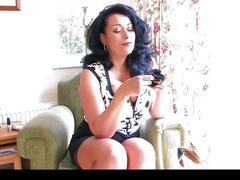 Donna ambrose aka danica collins - garden tease