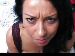 Donna ambrose aka danica collins - handjob