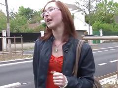 Fabien lafait recrute dans la rue volume 13 - scene 1