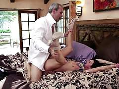 Deep cock drilling india summers