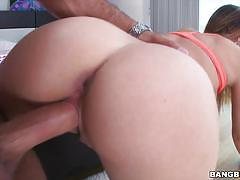 Dillion harper fucked hard doggystyle