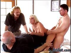 big boobs, blonde, cumshot, fucking, busty