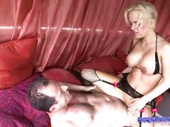 blonde, creampie, cumshot, hardcore, pornstars, big tits, fucking, shaved, spooning