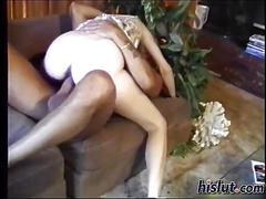 Ana has a great ass
