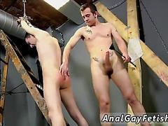 Nude boys uncut small dan spanks and feeds reece