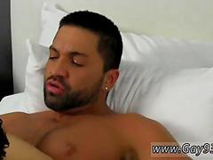 Emo gay porn dick in a box room service with more than a smile